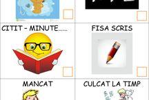 Program dupa scoala