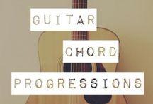 Chitarra da Zero / Impara a suonare la chitarra!!