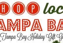 SHOP TAMPA BAY 2015 GUIDE