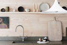 NEST kitchen comforts