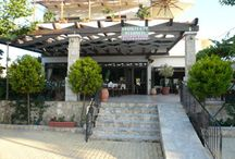 Our restaurant / 'Taverna Klimataria', the name of our family place, happy to serve, pleased to meet you! We are specialized in traditional Greek & Cretan cuisine.