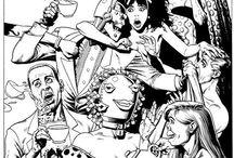 BD & Comics