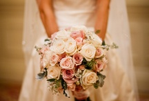 Wedding Flowers / Flower ideas