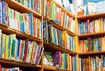Book shops in UK