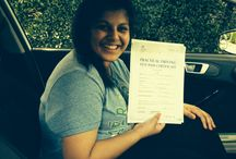 Merton Park / People who passed their driving test with Wimbledon Driving School who live in Merton Park