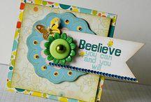 BoBunny Hello Sunshine layouts / Nyári napokról szóló scrapbookozáshoz ajánljuk a BoBunny Hello Sunshine scrapbook papírkészletét. Vidám színek, burjánzó indák, virágok és szorgos méhecskék: ez jellemzi ezt az élettelteli papírkollekciót. Jól illik majd a mosolygós gyermekekről, nyári kerti mókázásról szóló fényképekhez. Megvásárolható: http://www.webaruhaz.scrapbook.hu/205-hello-sunshine