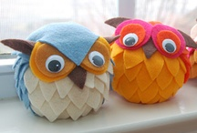 Christmas Crafts / by Carrie Iafrate - Lamothe