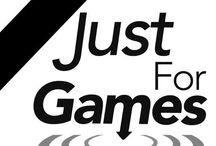 Just For Games #PrayForParis / Just For Games souhaite rendre hommage aux victimes et transmettre son soutient aux familles des victimes ... #PrayForParis #PrayForPeace
