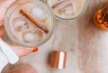 Drinks + Cocktails
