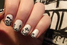 Nail Art / Super amazing nails!