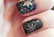 Nails - Holiday/Ocasions