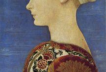 Pollaiolo / Storia dell'Arte Pittura  15° sec. Antonio del Pollaiolo o Antonio Benci  1431-1498