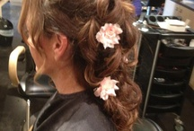 Jody's Flair for Hair / Work from our very talented stylists, posted here for everyone to see!