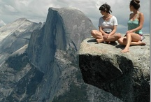 Not a fan of heights... / by Mr JJKG