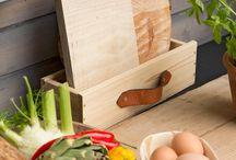 legno e cuoio