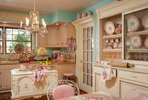 Sweet Home: Kitchen