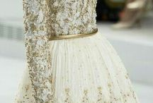 Haute Couture 2015 / by Catarina Papa