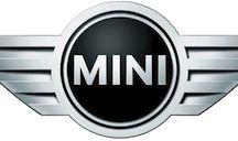 Auto: Mini (GB) (1959) / Mini (GB) > BMW Group  * British Motor Corporation from 1959 until 2000 British Motor Corporation (1959-1968) *  British Leyland (1968–1986) *  Rover Group (1986–1988) *  British Aerospace (1988–1994) *