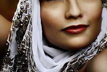 PIĘKNE KOBIETY WSCHODU I INNE- BEAUTIFUL WOMEN