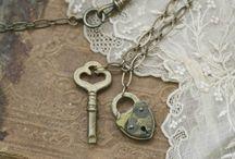 Keys / by Keri Mascagni