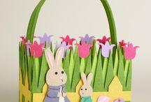 Frühling/ Ostern in der Kita