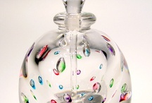 Perfume bottles! / by Heather Roddy
