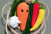 groente haken