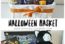 Halloween Themed Activities and Ideas for Children