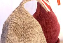 Cool Knitting and crocheting