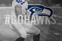 Seahawks!! / by Sora Lee