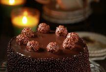 L'incanto del cioccolato