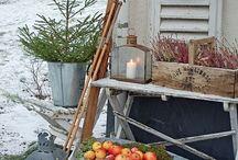 Winter Garden / Kutschbach Family