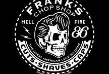 Barber Shop / Barber Shop