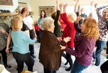 Laughter Yoga Events