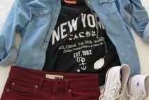καλοκαιρινό ντύσιμο ♥