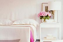 Bedrooms To Dream About / Lovely bedrooms for rest and relaxation. / by Fly Me To The Moon Florists