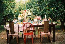Wedding / by Alexandrea Quinn