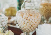 Candy bar and Dessert