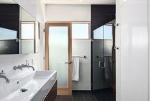 Lanefab: Bathrooms