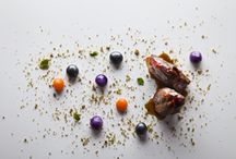 Pigeon Dishes / Game recipes from some of the world's best chefs and Michelin starred restaurants.