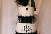 Cakes design / Good ideas for party and events end wedding.