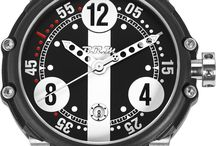 "Sports Watches / We at Jura Watches have put together our ""Top 10 Sports Watches"" for you.   A sport watch is more than a classic timepiece, they have functions such as a stopwatch, alarm and as well as tell time. It is designed to be tough, water resistant, shock resistant for all your sporting needs.  The Jura Watches Team."