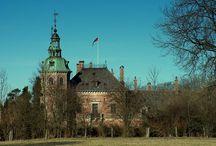 Danske slotte