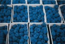 Blue Stuff / by Leda Sostoa