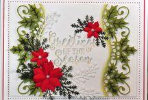 kartki świąteczne i inne