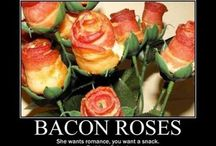 More things to do with Bacon / by Kara Coates