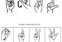 ASL and Baby Sign Language