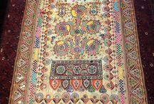 Textiles / Textiles I love