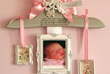 Baby Stuff / by Debbie Yates