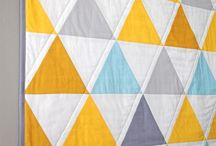 Sewing / Sewing projects, quilts and other sewing goodness! / by Homemade Ginger | Tutorials, Home Decor, Crafts, Kids Crafts, Craft Tutorials, Saving Money!